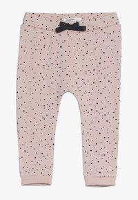Noppies - PANTS COMFORT BOBBY - Pantalon classique - pink - 0