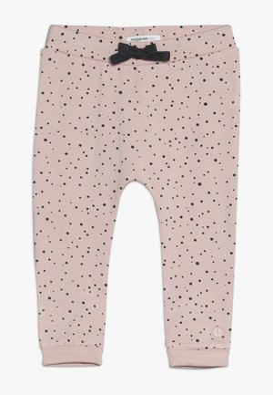 PANTS COMFORT BOBBY - Trousers - pink