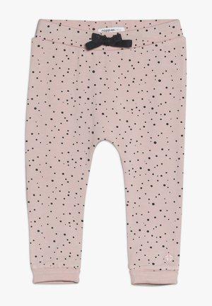 PANTS COMFORT BOBBY - Tygbyxor - pink