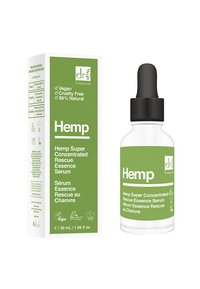 Dr Botanicals - HEMP SUPER CONCENTRATED RESCUE ESSENCE SERUM 30ML - Serum - - - 1