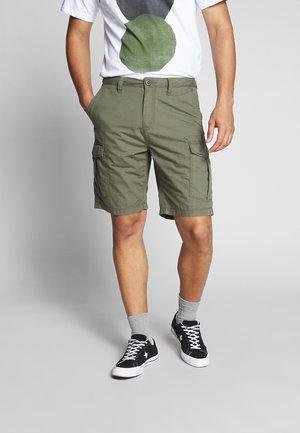 MITER II - Shorts - khaki