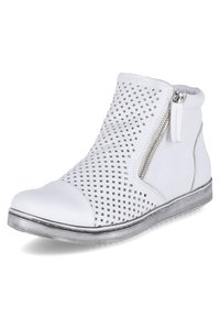 Andrea Conti - Ankle boots - weiß - 1