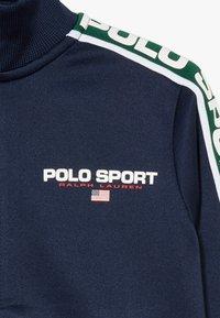 Polo Ralph Lauren - Training jacket - cruise navy - 3