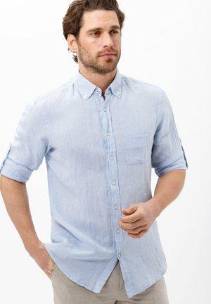 STYLE DIRK - Overhemd - bleu