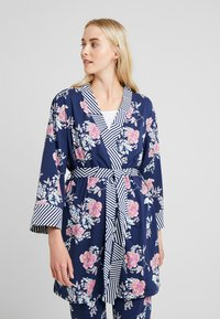 Short Stories - MOTION KIMONO - Dressing gown - pelikan - 0