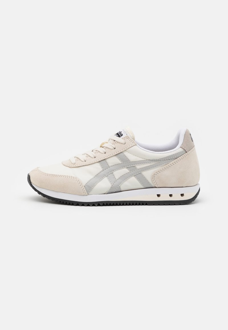 Onitsuka Tiger - NEW YORK UNISEX  - Trainers - cream/oyster grey