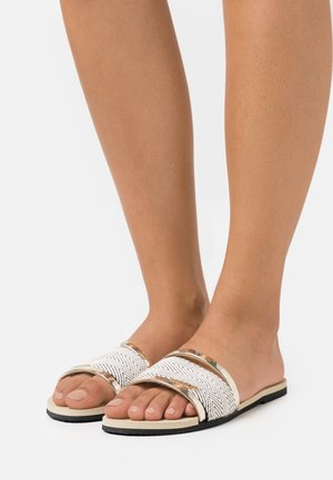 YOU TRANCOSO PREMIUM - Mules - sand grey