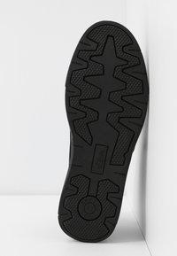 s.Oliver - Sznurowane obuwie sportowe - black - 4