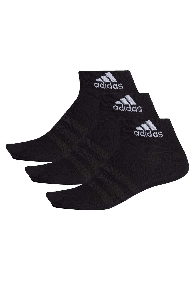 Men LIGHT ESSENTIALS ANKLE 3 PAIR PACK - Sports socks