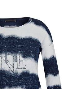 TR - Sweatshirt - dunkelblau - 2