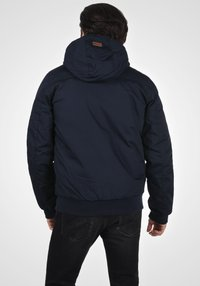Solid - TILLY - Light jacket - dark blue - 2