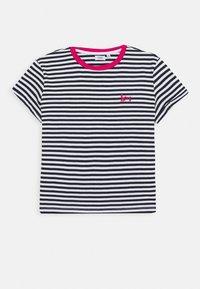 OVS - STRIPED  - T-shirt z nadrukiem - night sky - 0