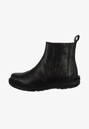 ELEGANTE MISANO CHELSEA - Ankle boots - black