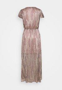 NAF NAF - FIESTA - Suknia balowa - multicoloured - 1