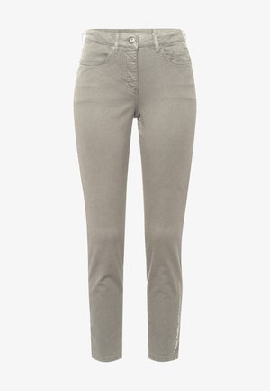 Jeans Skinny Fit - reed
