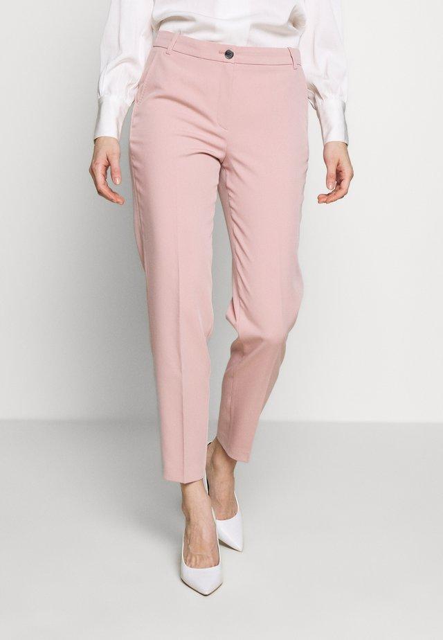 NEWPORT - Pantalon classique - old pink