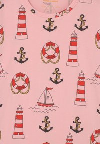 Mini Rodini - LIGHTHOUSE TEE UNISEX - Langarmshirt - pink - 2