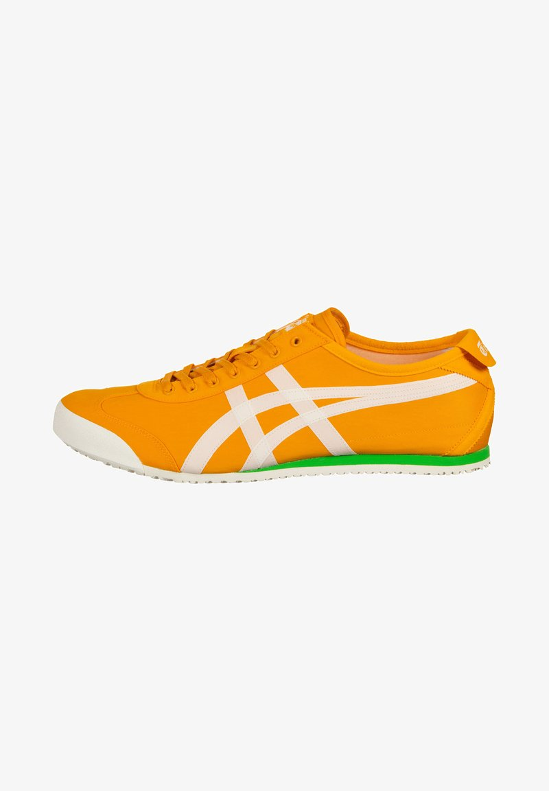 Onitsuka Tiger - MEXICO  - Sneakers - amber/cream