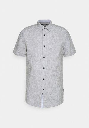 FOXES - Camisa - black