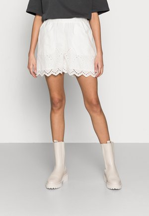EXCLUSIVE HANYSZ - Shorts - ice