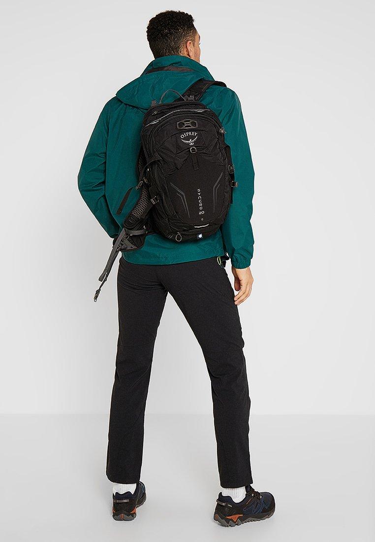 Osprey Syncro 20 sac à dos Black Noir Neuf