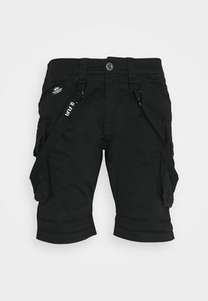 UTILITY  - Shortsit - black