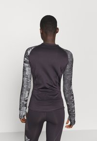adidas Performance - ASK - Longsleeve - purple - 2