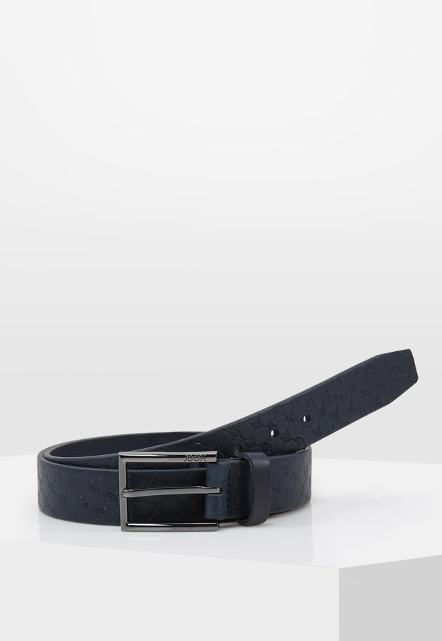 Belt - dunkelblau