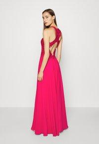 Mascara - Vestido de fiesta - lipstick pink - 2
