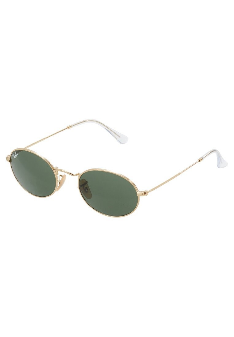 Ray-Ban Solbriller - gold-coloured/gull gWzr9wInbG84uII