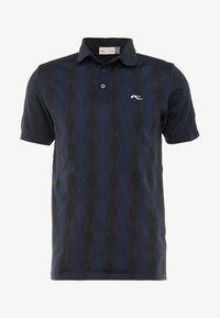 Kjus - MEN FREELITE LINUS - T-shirt de sport - atlanta blue - 3
