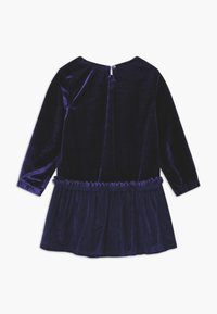 Lemon Beret - SMALL GIRLS - Cocktailkleid/festliches Kleid - navy blazer - 1
