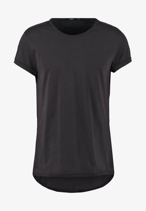 MILO - T-shirts basic - black