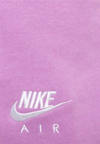 Nike Sportswear - AIR PLUS - Shorts - violet shock/white - 2