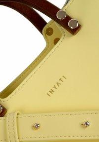 Inyati - INITA - Handbag - lemon sorbet - 4
