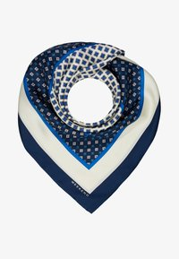 WEEKEND MaxMara - PERUGIA - Tørklæde / Halstørklæder - azurblau - 1
