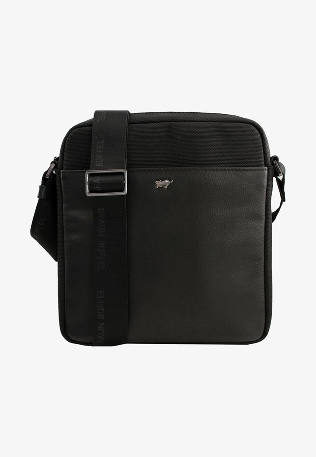 MURANO - Across body bag - black