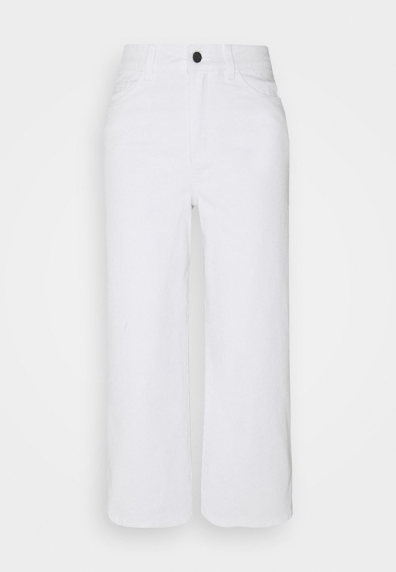 Object - OBJMARINA - Relaxed fit jeans - gardenia