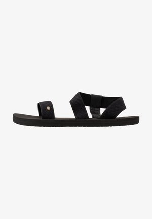 PARADISE - Sandals - black