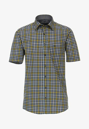 COMFORT FIT  KURZARM  - Shirt - anthrazit