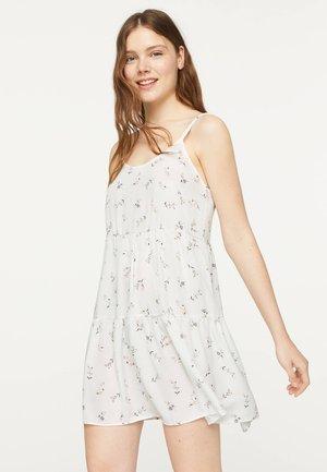 Noční košile - white