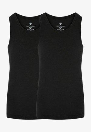 FSC - Hemd - black