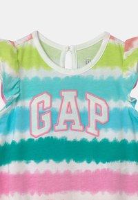 GAP - LOGO - Jumpsuit - multi - 2