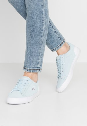 LEROND  - Trainers - light blue/white