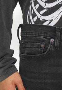 Levi's® - 510™ SKINNY - Džíny Slim Fit - fandingle adv - 3