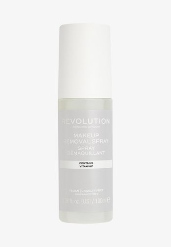 MAKE UP REMOVAL SPRAY - Cleanser - -