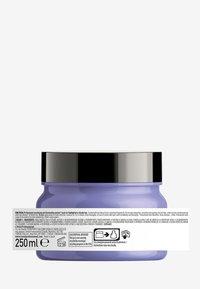 L'OREAL PROFESSIONNEL - Paris Serie Expert Blondifier Maske - Hair mask - - - 2