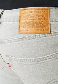 Levi's® - 512™ SLIM TAPER - Jeans slim fit - greens - 3