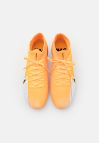 Nike Performance - MERCURIAL  7 PRO FG - Moulded stud football boots - laser orange/black/white - 3