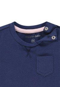 Noppies - DRESS ROYALTON BABY - Jersey dress - patriot blue - 2